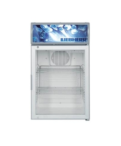 Liebherr koelkast BCDv1003-20 Display koeler