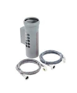 Miele accessoire BWS01 schuimcompensator