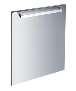 Miele accessoire GFVi 609/72-1 RVS deurpaneel met handvat