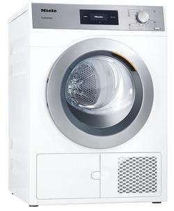 Miele wasdroger PDR 507 HP LW warmtepomp