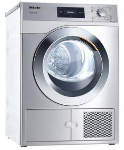 Miele wasdroger PDR 507 HP SST warmtepomp