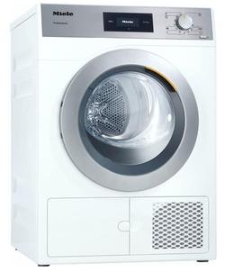 Miele wasdroger PDR307HP warmtepomp