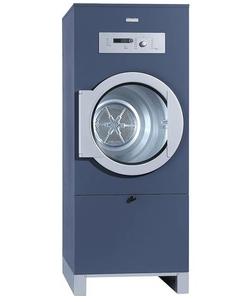 Miele wasdroger PT8301 G Slimline Design