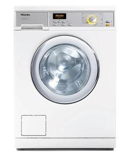 Miele wasmachine PW 200 Profi@Work LW met afvoerpomp