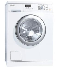 Miele wasmachine PW 5062 LP LW met afvoerpomp
