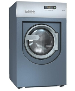 Miele wasmachine PW 413 Performance Self Service warmwater toevoer