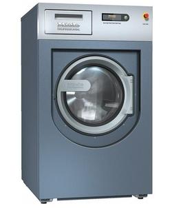 Miele wasmachine PW 413 Performance met zeepdosering voorbereiding
