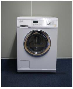 Miele wasmachine PW 5064AVLW MOP klep Pro-used