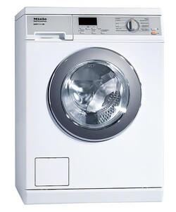 Miele wasmachine PW 5064 AV LW mopstar 60 met afvoerklep