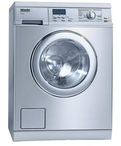 Miele wasmachine PW 5065 AVED met afvoerklep