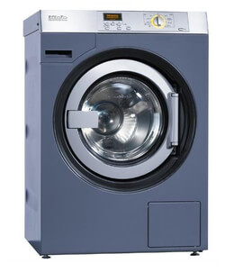 Miele wasmachine PW 5104 AV OB mopstar 100 met afvoerklep
