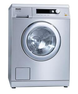 Miele wasmachine PW 6065 AV ED met afvoerklep
