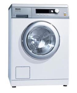 Miele wasmachine PW 6065 LP LW met afvoerpomp