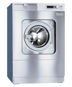 Miele wasmachine PW 6241 AV indirecte stoom