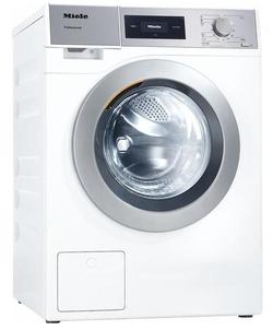 Miele wasmachine PWM 507 DP LW met afvoerpomp