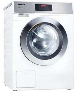 Miele wasmachine PWM 907 DV LW met afvoerklep