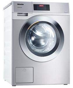 Miele wasmachine PWM 907 DV SST met afvoerklep