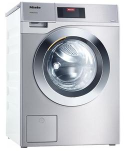Miele wasmachine PWM 908 DV SST met afvoerklep