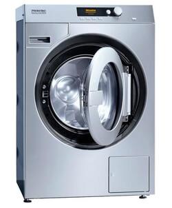 Miele wasmachine PW 6080 AV ED met afvoerklep