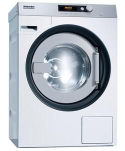 Miele wasmachine PW 6080 AV LW met afvoerklep