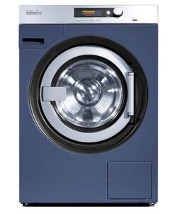 Miele wasmachine PW 6080 AV OB met afvoerklep