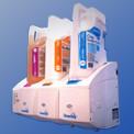 Voorbereid op automatische zeepdosering